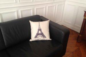 appartement meublé décoration d'intérieur