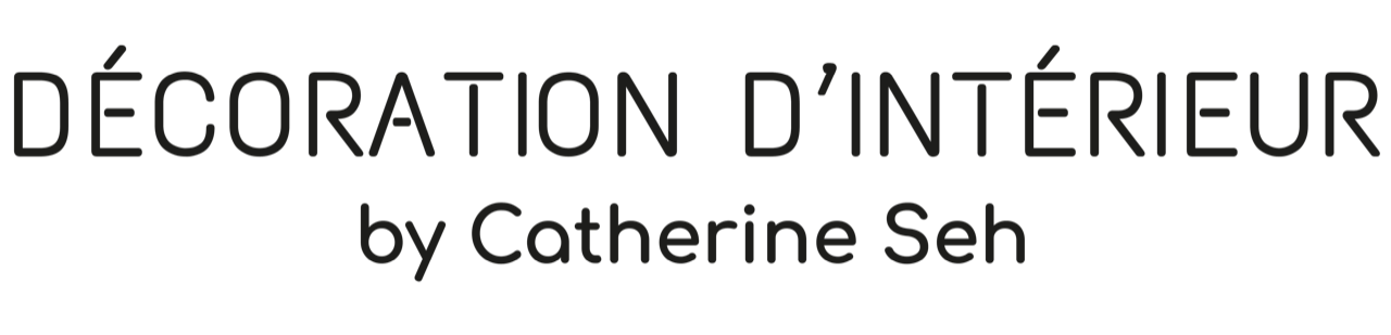 Décoration d'Intérieur by Catherine Seh