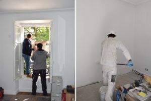 artisan rénovation appartement