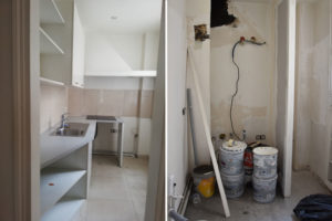 renovation salle de bain bathroom